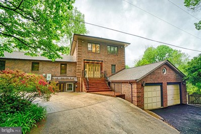 3438 Holly Road, Annandale, VA 22003 - #: 1001534600