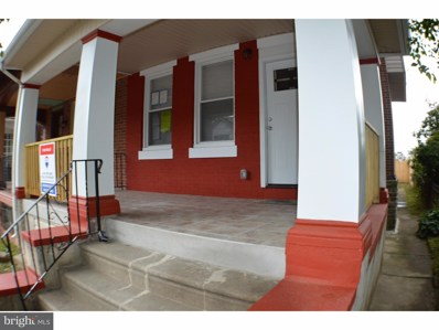 6732 N 15TH Street, Philadelphia, PA 19126 - MLS#: 1001534640