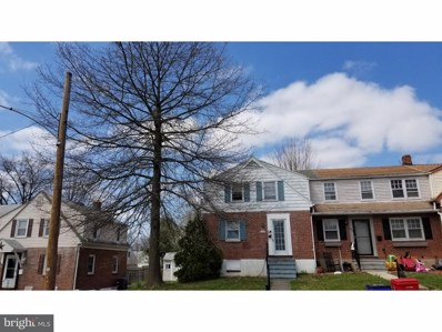 671 Hawthorne Avenue, Pottstown, PA 19464 - MLS#: 1001534740