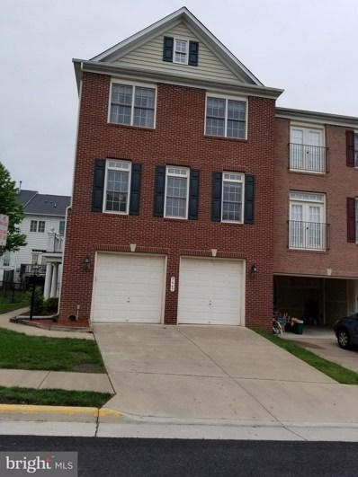 9447 Lakeland Fells Lane, Lorton, VA 22079 - MLS#: 1001534760