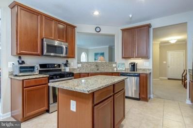 9712 Handerson Place UNIT 307, Manassas Park, VA 20111 - MLS#: 1001534788