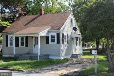 200 Phelps Avenue, Galena, MD 21635 - MLS#: 1001534796