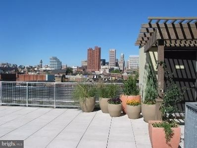 1211 Light Street UNIT 213, Baltimore, MD 21230 - MLS#: 1001534820