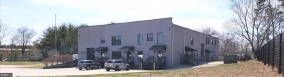 210 Najoles Road UNIT 103, Millersville, MD 21108 - MLS#: 1001534858