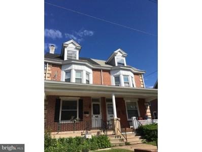 607 N Evans Street, Pottstown, PA 19464 - MLS#: 1001534910
