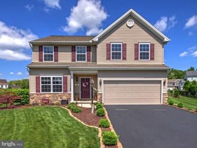 12 Glen Eagles Drive, Mechanicsburg, PA 17050 - MLS#: 1001534948