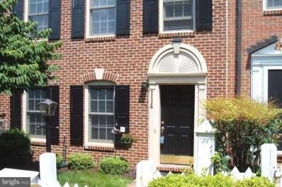 114 Ridgepoint Place, Gaithersburg, MD 20878 - MLS#: 1001534962