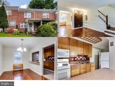 4419 Pen Lucy Road, Baltimore, MD 21229 - MLS#: 1001534990