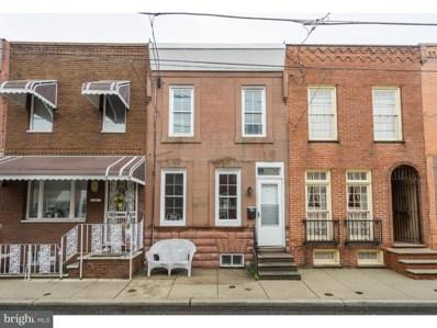 354 Tree Street, Philadelphia, PA 19148 - MLS#: 1001534992