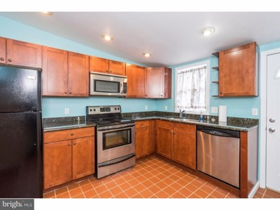 126 Titan Street, Philadelphia, PA 19147 - #: 1001535030