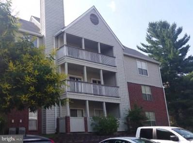 3921 Penderview Drive UNIT 1828, Fairfax, VA 22033 - MLS#: 1001535132