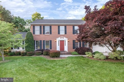 200 Bodington Court, Bel Air, MD 21014 - MLS#: 1001535152