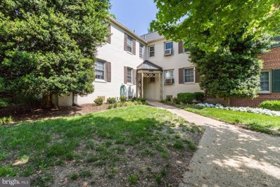 8333 Grubb Road UNIT G-204, Silver Spring, MD 20910 - MLS#: 1001535204