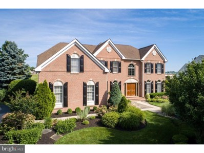 2 Turnberry Court, Moorestown, NJ 08057 - MLS#: 1001535244