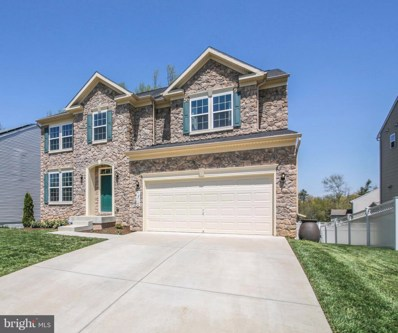1310 Four Orchards Lane, Odenton, MD 21113 - MLS#: 1001535274