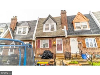 4230 Barnett Street, Philadelphia, PA 19135 - MLS#: 1001535306