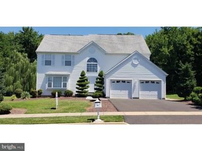 616 Nicole Drive, Southampton, PA 18966 - #: 1001535336