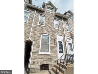 1041 Locust Street, Reading, PA 19604 - MLS#: 1001535394