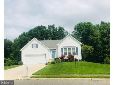44 Raintree Drive, Sicklerville, NJ 08081 - MLS#: 1001535406