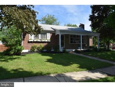701 7TH Ave Circle, Swarthmore, PA 19081 - MLS#: 1001535440