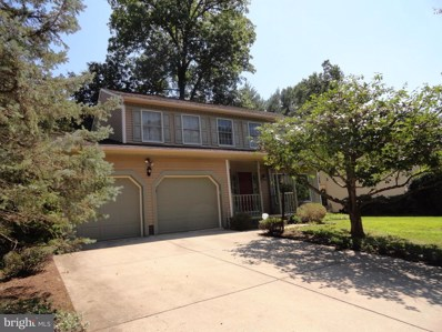 2733 Moores Valley Drive, Baltimore, MD 21209 - MLS#: 1001535442
