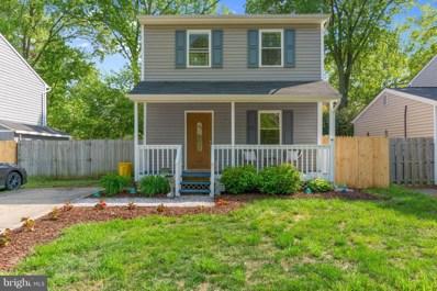 1305 Juniper Street, Shady Side, MD 20764 - MLS#: 1001535566