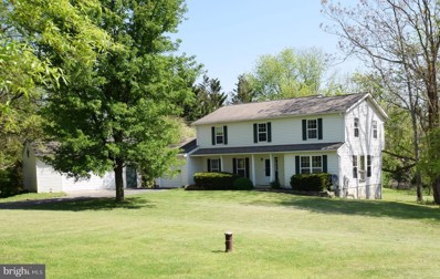 3221 Hayloft Court, Woodbine, MD 21797 - MLS#: 1001535580
