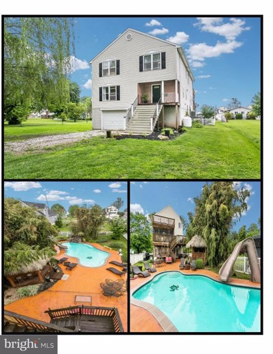 3919 Briar Point Road, Baltimore, MD 21220 - #: 1001535626