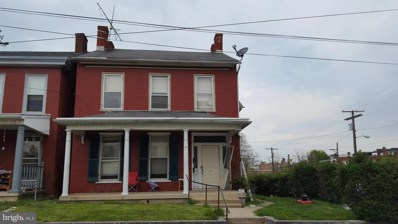 28 Church Street S, Waynesboro, PA 17268 - MLS#: 1001535718
