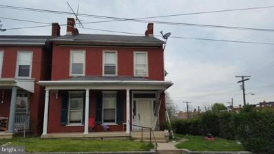 28 Church Street S, Waynesboro, PA 17268 - MLS#: 1001535718