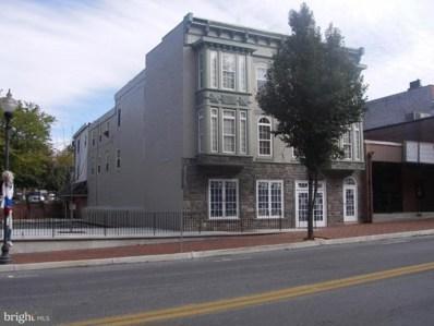 81 Main Street W UNIT 7, Waynesboro, PA 17268 - MLS#: 1001535768