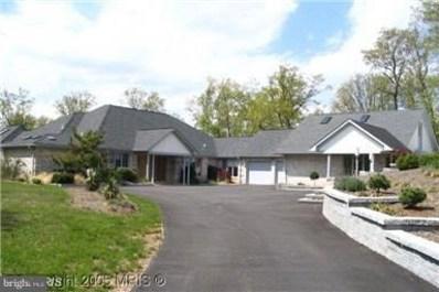 11322 Windsor Road, Ijamsville, MD 21754 - #: 1001535892