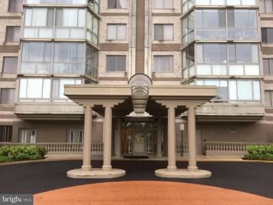 19375 Cypress Ridge Terrace UNIT 420, Leesburg, VA 20176 - MLS#: 1001535930