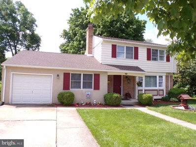 2901 Central Avenue, Camp Hill, PA 17011 - MLS#: 1001535952