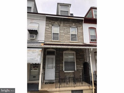 1318 Birch Street, Reading, PA 19604 - MLS#: 1001536010