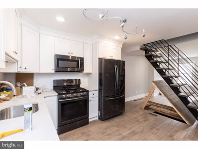 2222 Taggert Street, Philadelphia, PA 19125 - MLS#: 1001536024