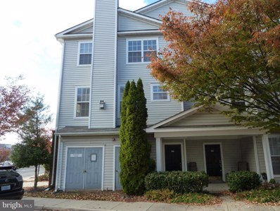2422 Coopers Branch Court UNIT 2422, Herndon, VA 20171 - MLS#: 1001536034