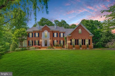 10023 Colvin Manor Court, Great Falls, VA 22066 - #: 1001536064