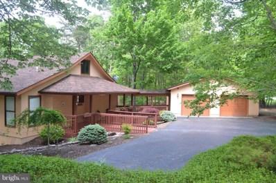 34 Peacepipe Lane, Hedgesville, WV 25427 - MLS#: 1001536078