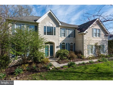 706 Dover Court Place, Downingtown, PA 19335 - #: 1001536102
