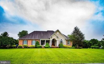 400 Beall Avenue, Luray, VA 22835 - #: 1001536116