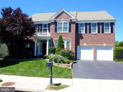8862 Western Hemlock Way, Lorton, VA 22079 - MLS#: 1001536152