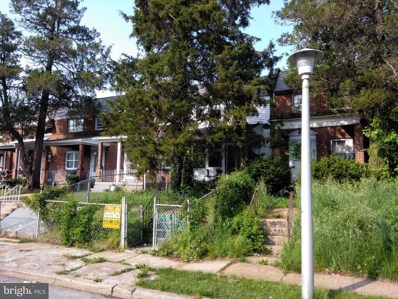 3829 Cottage Avenue, Baltimore, MD 21215 - MLS#: 1001536228