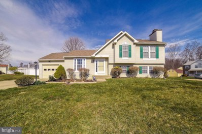 11701 Troy Court, Waldorf, MD 20601 - MLS#: 1001536258