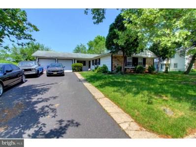 97 Gramercy Lane, Willingboro, NJ 08046 - #: 1001536316