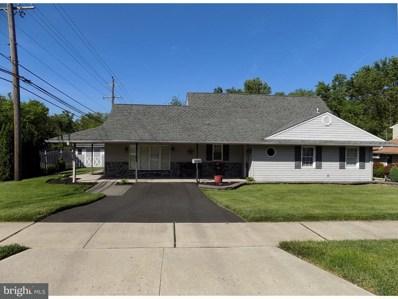 1 Highland Park Drive, Levittown, PA 19056 - MLS#: 1001536534