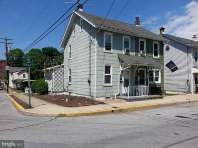 202 Cinder Street, Birdsboro, PA 19508 - #: 1001536550