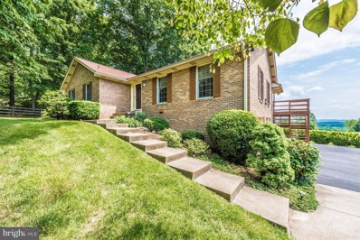 5513 Hayloft Court, Frederick, MD 21703 - MLS#: 1001536576