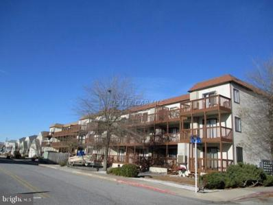 14401 Tunnel Avenue UNIT 363, Ocean City, MD 21842 - MLS#: 1001536620