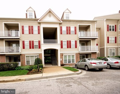 2201 Falls Gable Lane UNIT D, Baltimore, MD 21209 - MLS#: 1001536994
